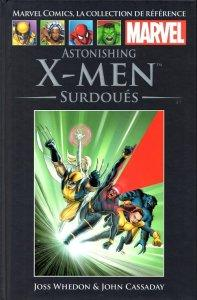 Astonishing X-men: Surdoués