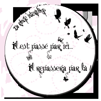 Ronde interblog logo