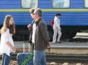Train nuit pour Petersbourg