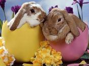 Pâques, fête printemps