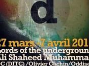 Dooinit Festival 2012 Rennes mars avril