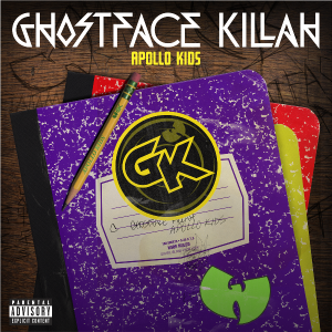 Ghostface Killah : Apollo Kids