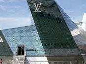 Louis Vuitton Singapour verre entre ciel l'eau