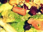 Salade Gourmande Mexicaine... Trop Miam!