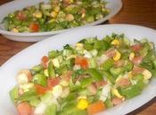 Délicieuse Salade Méditerranéenne