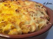 Imqarrun il-forn... (Pâtes four...)