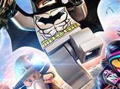Warner Bros annonce Lego Dimensions