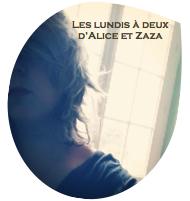 Des bulles et moi #lundisadeuxdaliceetzaza