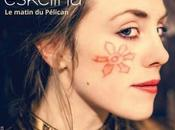 Eskelina, l'épatante suédoise chante dans langue Brassens...