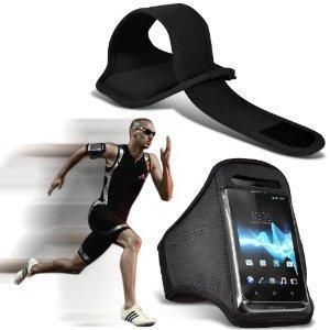 Spécialement conçu pour être porté autour de votre bras supérieur, la place est parfait pour la plupart des téléphones mobiles. Profitez de la sensation de votre sang le pompage au rythme de votre entraînement favori tune. Gardez votre téléphone avec...