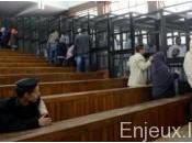 Egypte islamistes jugés pour violences meurtres prémédités