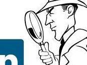 LinkedIn tout vous faites voit