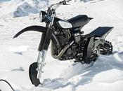 YAMAHA HL500 NORTHERN LIGHTS enfin moto neige