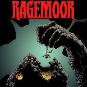 Ragemoor – Richard Corben et Jan Strnad