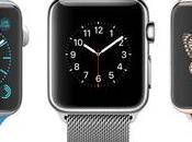 Vous pouvez précommander l'Apple Watch maintenant