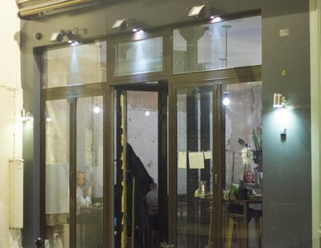restaurant Dersou