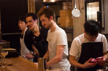 cuisiniers Dersou