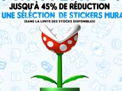 Promos Printemps chez Stickboutik.com