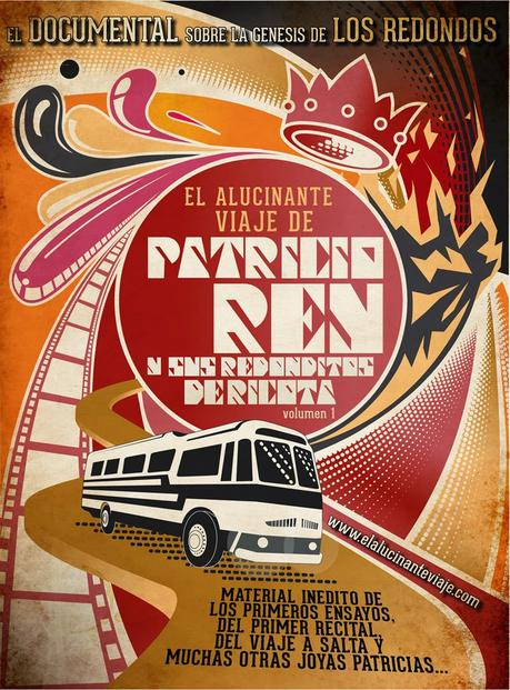 Documentaire attendu sur un grand groupe de rock argentin [à l'affiche]