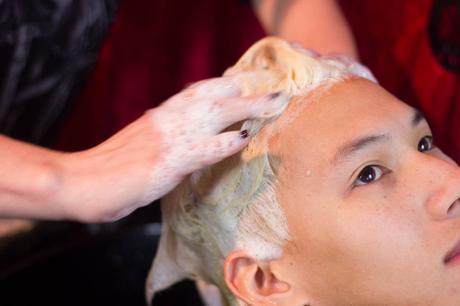 emulsion shampoing