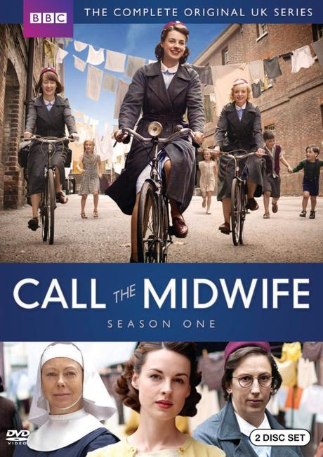 call the midwife saison 1 dvd