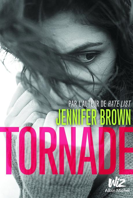 Tornade de Jennifer Brown