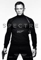 007 Spectre : plus noir que jamais…