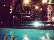 Privatiser piscine l'Hôtel Vinci pour nuit Paris