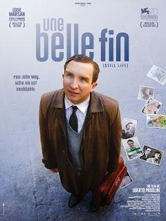 CINEMA: Une belle fin (2013) de/by Uberto Pasolini