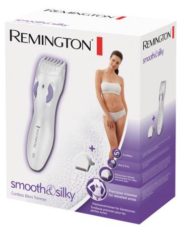 Remington BKT3000C  une tondeuse bikini multifonction