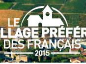 Tourtour village préféré Français