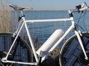Solar Bike, vélo électrique l'énergie solaire