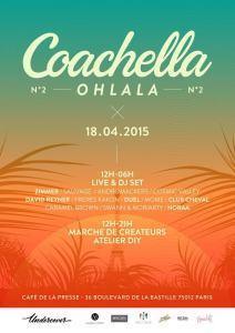 Coachella Ohlala 2015