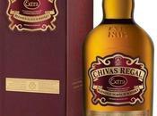 Chivas Extra, extra dose savoir faire.