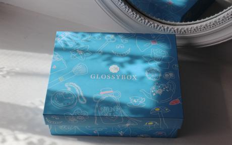 Glossy Box avril 2015