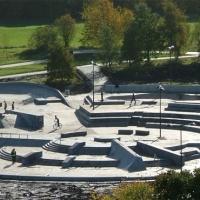 Top 5 des meilleurs Skateparks