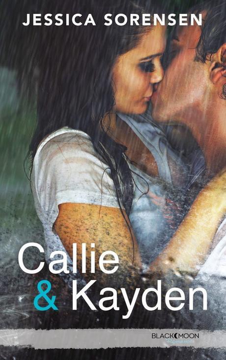 Callie et Kayden, un roman New Adult abordant le thème du viol