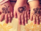 tatoos pour kids autres #lundisàdeuxdaliceetzaza