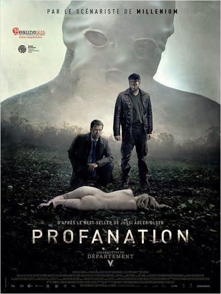 Cinéma Profanation
