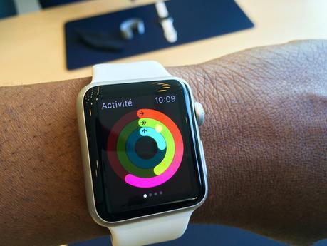 Apple Watch: l'expérience ultime