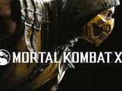 Mortal Kombat dispo