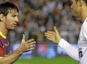Lionel Messi Cristiano Ronaldo bientôt dans même équipe
