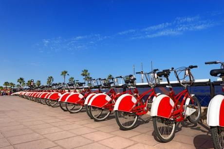 L'optimisation du partage de vélos, nécessaire à une smart city plus écologique ?