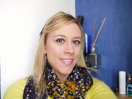 Mon smoky bleu (*tuto make up*) (4)- Charonbelli's blog beauté