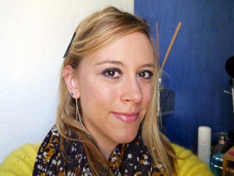 Mon smoky bleu (*tuto make up*) (3)- Charonbelli's blog beauté