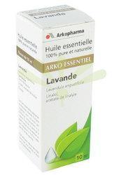 Arkopharma - Huile Essentielle de Lavande