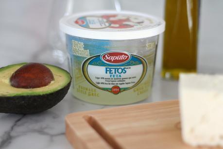 Une délicieuse recette ensoleillée avec Saputo et SAQ