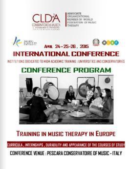 Conférence Internationale