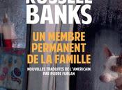 Russell Banks membre permanent famille