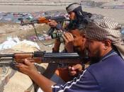 Yémen Fermeté l'ONU l'égard rebelles houthis, alors l'Iran propose plan paix.